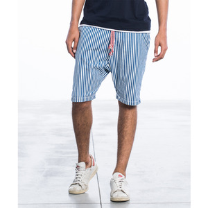 [지아니루포]Comfort Fit Drawstring Striped 8005R 반바지